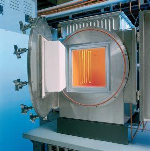 طراحی و محاسبه المنت های سیمی در کوره های الکتریکی مقاومتی